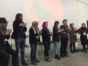 film festival Minsk