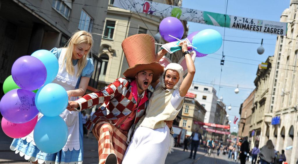 Animation festival Zagreb 2021