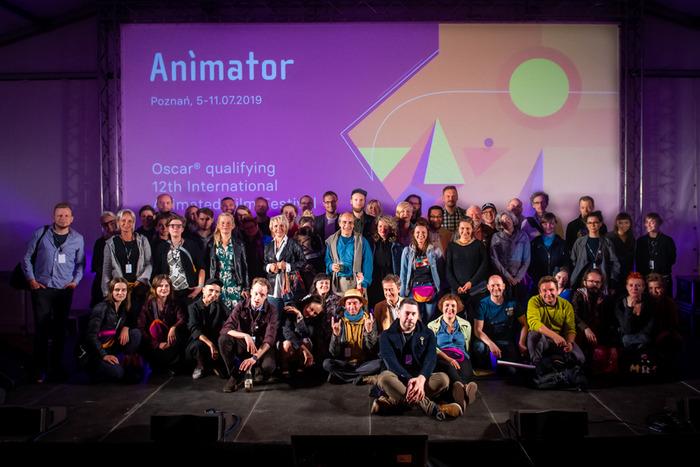 Animator film festival