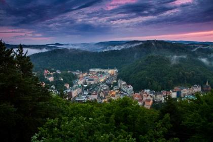 2021 Karlovy Vary International Film Festival
