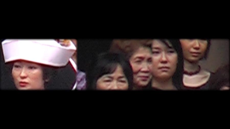 Documentary film Faces