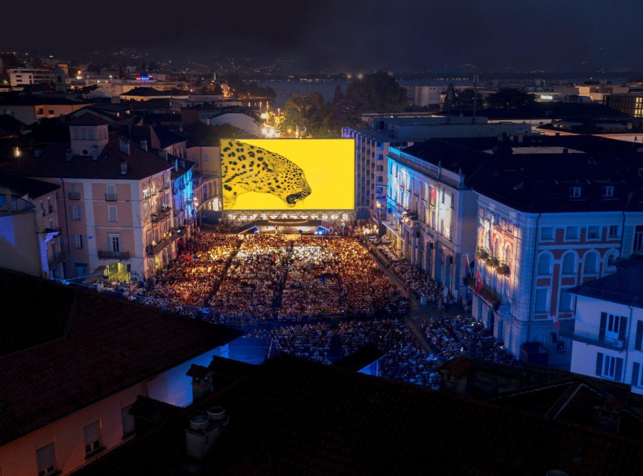 Film festival Locarno