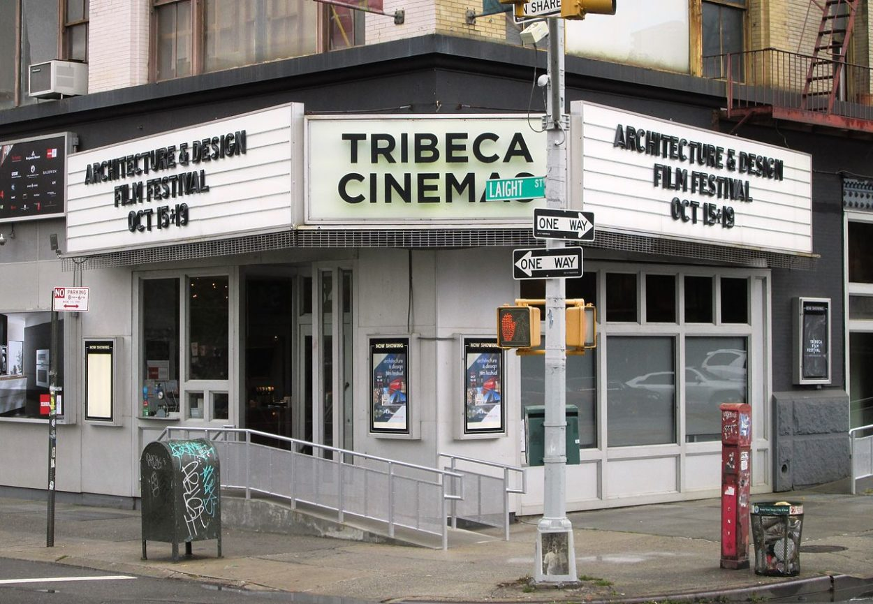 2020 Tribeca film festival
