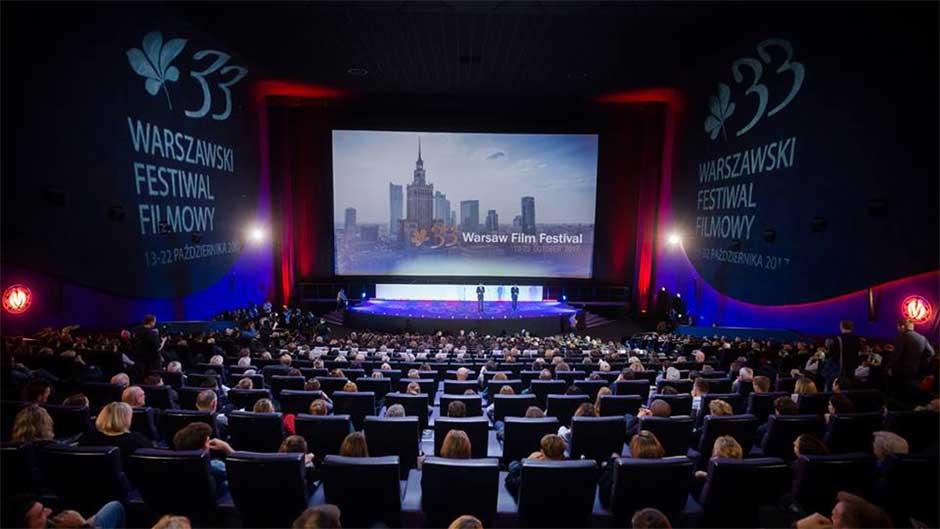 Warsaw film festival 2020