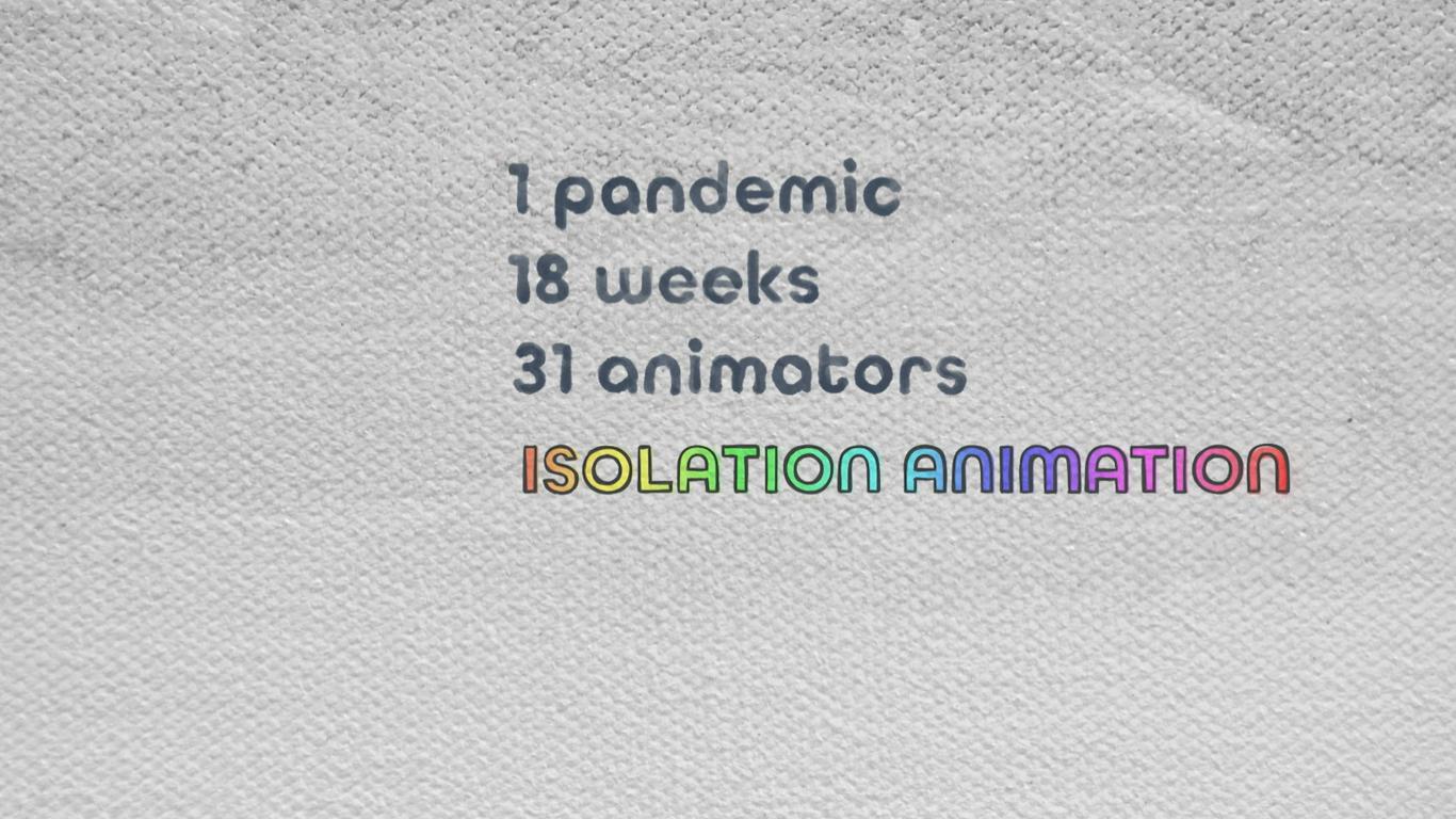 animation short film isolation