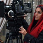 Iranian women in cinema
